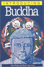 Introducing Buddha <br>  By: Hope, Jane and Borin Van Loon