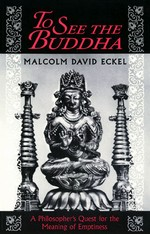 To See the Buddha, Malcolm David