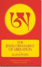 Jewel Ornament of Liberation