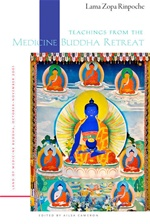Teachings from the Medicine Buddha Retreat By Lama Zopa Rinpoche
