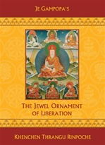 Je Gampopa's The Jewel Ornament of Liberation