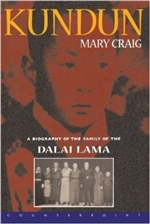 Kundun: A Biography of the Family of the Dalai Lama <br> By: Craig, Mary