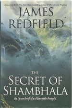 Secret of Shambhala <br> By: Redfield, James