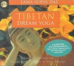 Tibetan Dream Yoga, CD, Lama Surya Das