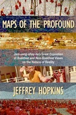 Maps of the Profound
