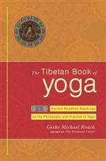 Tibetan Book of Yoga <br>  By: Roach, Michael