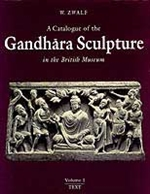 Gandhara Sculptures