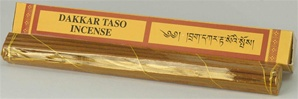 Dakkar Taso Incense