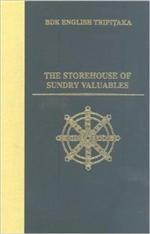 Storehouse of Sundry Valuables <br> By: T'an-yan