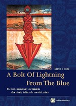 Bolt of Lightning from the Blue