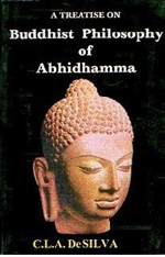 Treatise on Buddhist Philosophy of Abhidhamma