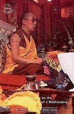 Commentary on the Thirty Seven Practices of a Bodhisattva <br>  By: H.H. Dalai Lama