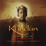 Kundun, Soundtrack, CD