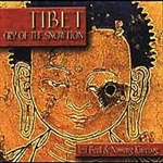Tibet: Cry of the Snow Lion, CD <br> By: Beal, Jeff and Nawang Khechog