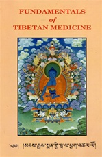 Fundamentals of Tibetan Medicine <br> By: Men-Tsee-Khang Publications