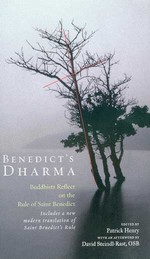 Benedict's Dharma  By: Henry, Patrick