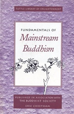Fundamentals of Mainstream Buddhism <br>  By: Cheetham, Eric