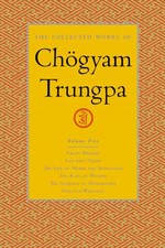 Collected Works of Chogyam Trungpa, Vol. 5