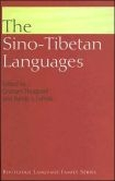 Sino-Tibetan Languages <br>  By: Graham Thurgood & Randy Lapolla