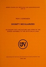 Divinity Secularized <br>  By: Per Sorensen