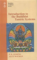 Introduction to the Buddhist Tantric Systems