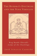 Buddha's Doctrine and the Nine Vehicles