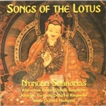 Songs of the Lotus: Nyingma Sadhanas