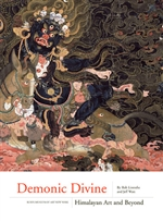 Demonic Divine  Rob Linrothe & Jeff Watt