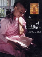Feminine Face of Buddhism <br>  By: Gill Farrer-Halls