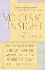 Voices of Insight <br> By: Sharon Salzberg