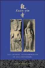 Kuan-yin, The Chinese Transformation of Avalokitesvara