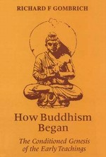 How Buddhism Began