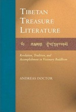 Tibetan Treasure Literature