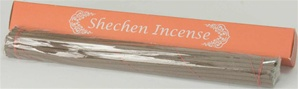 Shechen Incense, Red, A+ quality
