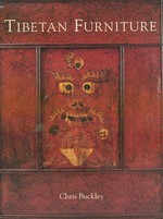 Tibetan Furniture, Chris Buckley