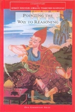 Pointing the Way to Reasoning: Commentaries to Compendium of Debates, Types of Mind, Analysis of Reasons