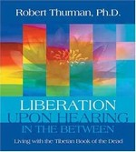Liberation upon Hearing in the Between, CD <br>  By: Robert Thurman