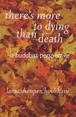 There's More to Dying than Death: A Buddhist Perspective <br> By: Lama Shenpen Hookham