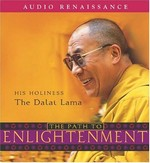 Path to Enlightenment, Audio CDs <br> By: Dalai Lama