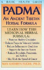 Padma, An Ancient Tibetan Herbal Formula
