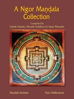 Ngor Mandala Collection<br>By: Lokesh Chandra, Musashi Tachikawa & Sumie Watanabe