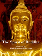 Spirit of Buddha, Photographs by Robin Kyte-Coles
