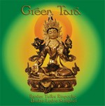 Green Tara, CD, with Bardor Rinpoche and Umdze Lodro Samphel