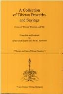 Collection of Tibetan Proverbs and Sayings. Gems of Tibetan Wisdom and Wit