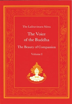 Voice of the Buddha