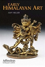Early Himalayan Art <br> By: Amy Heller