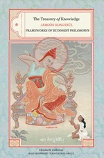 Treasury of Knowledge: Buddhist Philosophy
