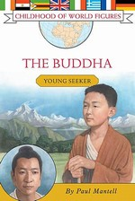 Buddha Young Seeker <br> By: Paul Mantell