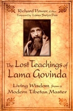 Lost Teachings of Lama Govinda