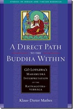 Direct Path to the Buddha Within